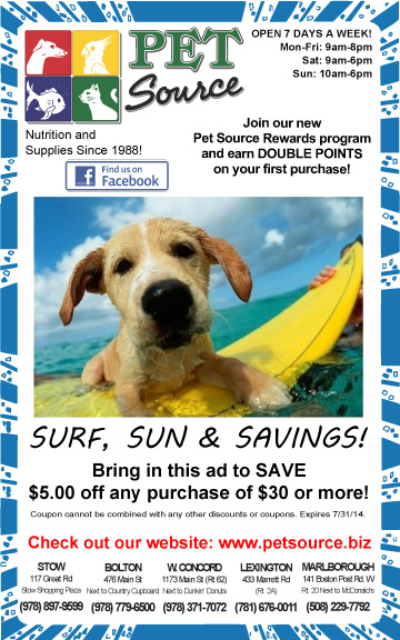 Pet Source - July 14 for web