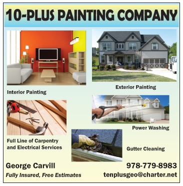 10PLUS Painting Summer 2016 Web Ad